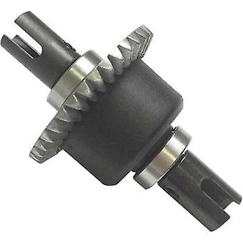 Spare part Reely 34626 Differential (front/rear)