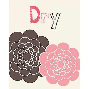Flower Dry Poster Print by  Tamara Robinson