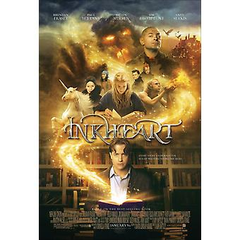 Inkheart Movie Poster (11 x 17)