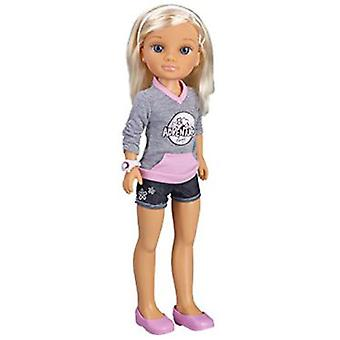 Nancy Nancy Casual Girl Blonde (Toys , Dolls And Accesories , Dolls , Dolls)