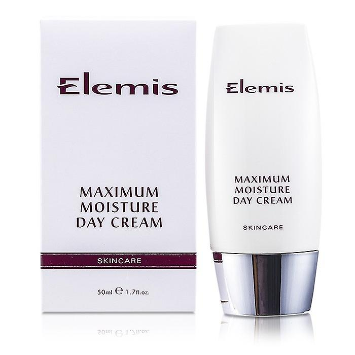 Elemis Maximum Moisture Day Cream 50ml/1.7oz