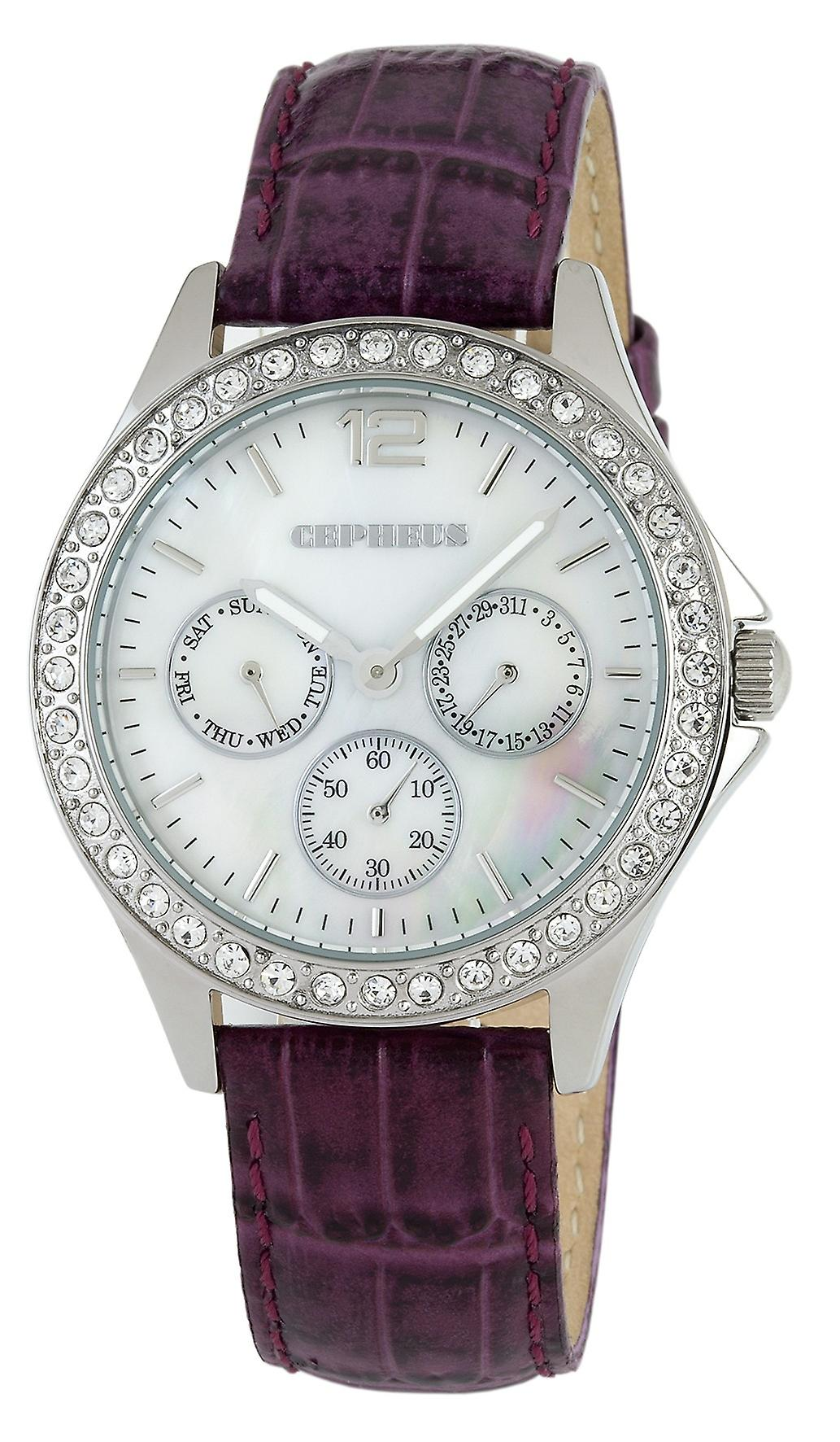 CEPHEUS CP502-488- Ladies Watch