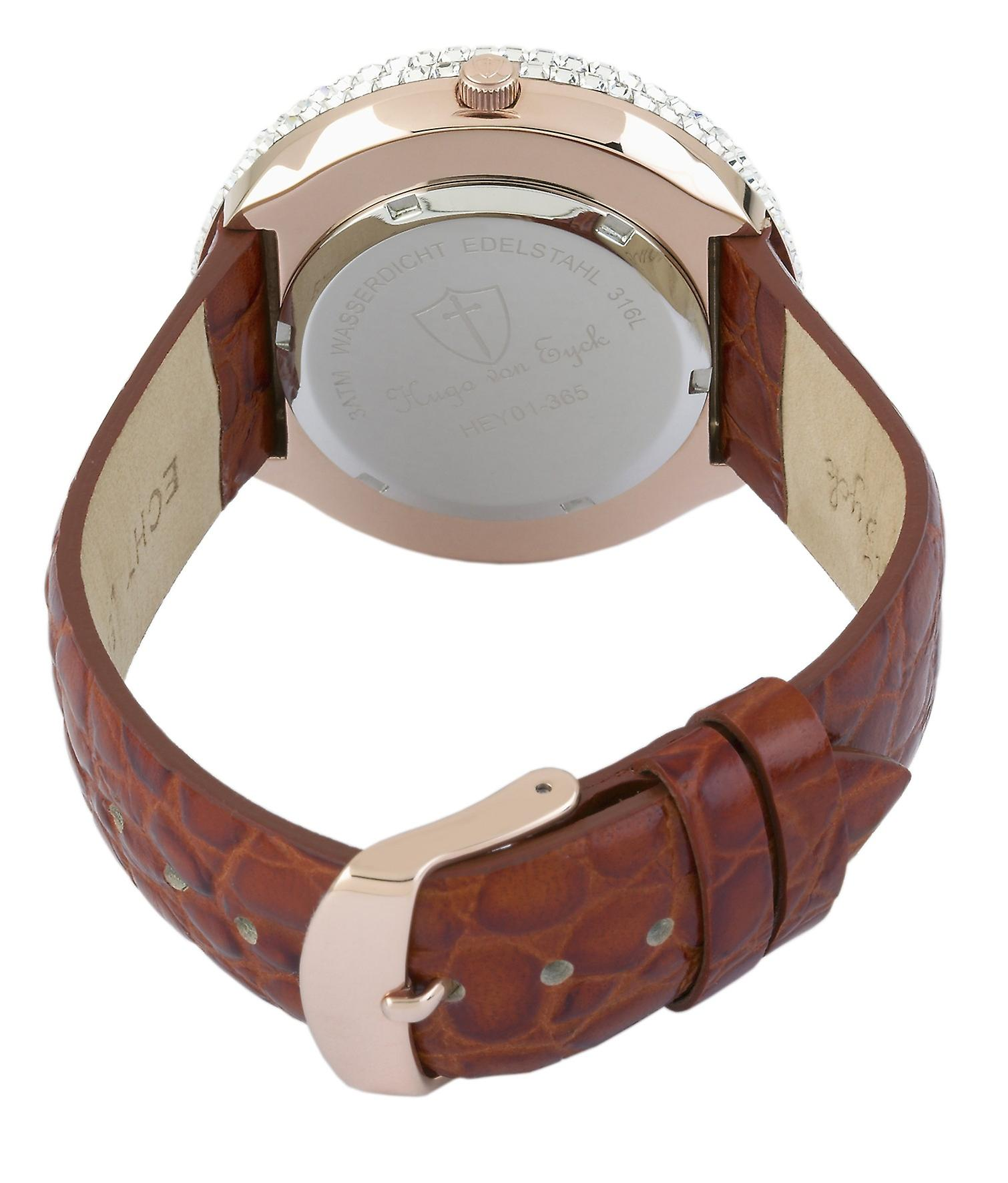 Hugo von Eyck Ladies quartz watch HEY01-365