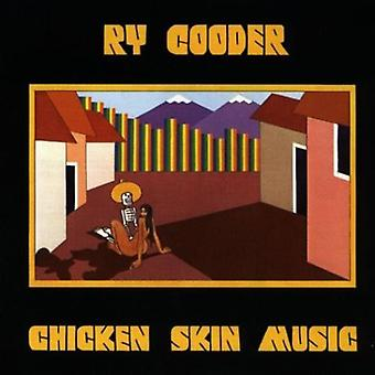 Ry Cooder - Chicken Skin Music [CD] USA import