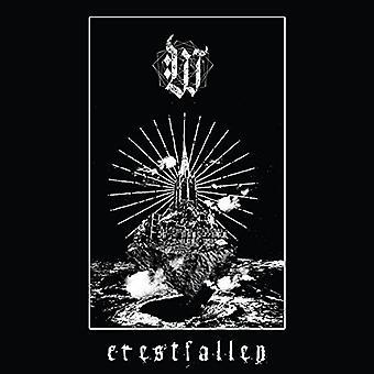 Weltesser - Crestfallen [Vinyl] USA import