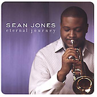 Sean Jones - evige rejse [CD] USA import