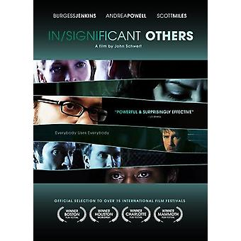 In/Significant Others [DVD] USA import