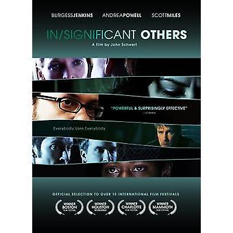 I/signifikante andre [DVD] USA importerer