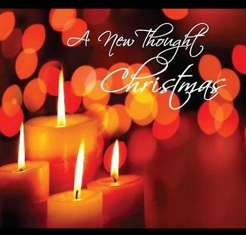 nouveau Thought Christmas - nouveau Thought Christmas [CD] USA import