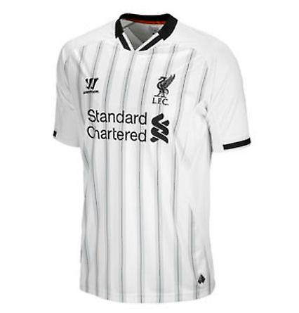 2013-14 Liverpool in casa Portiere Shirt (Kids)