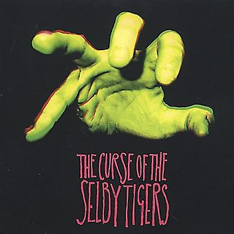 Selby Tigers - Curse of Selby Tigers [CD] USA import