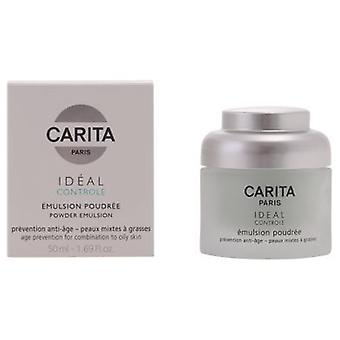 Carita Paris Ideal Controle emulsion Poudrée 50 ml