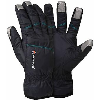 Montane Womens Prism Glove Black (Small)