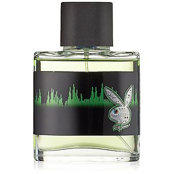 Playboy Berlín Eau De Toilette 50ml EDT Spray