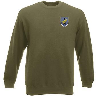 Kommando Spezialkra? fte tedesco delle forze speciali - Heavyweight Sweatshirt