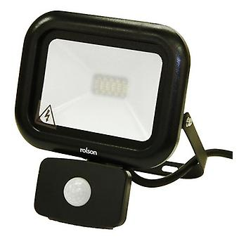 ROLSON 20W PIR SMD FLOODLIGHT