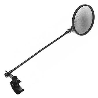 Stagg Studio Microphone Pop Screen for Condenser Microphones