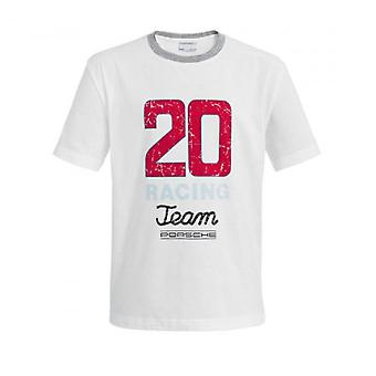 Porsche Design Kids No. 20 Racing Team T-Shirt