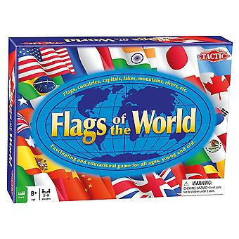 Flags Of The World - 02177