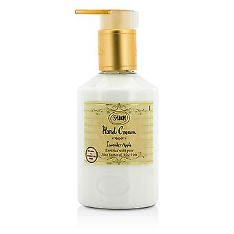 Sabon Hand Cream - lavendel Apple 34163 200ml/7 ounce
