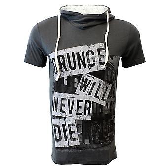 Adidas Neo Grunge Tee B85129 universele alle jaar mannen t-shirt