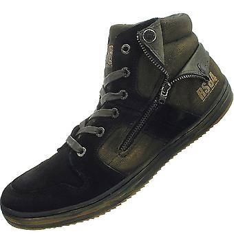 RedSkins Minski MINSKI02 universal alle år mænd sko