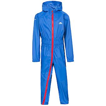 Trespass Babies Button II Waterproof Rain Suit