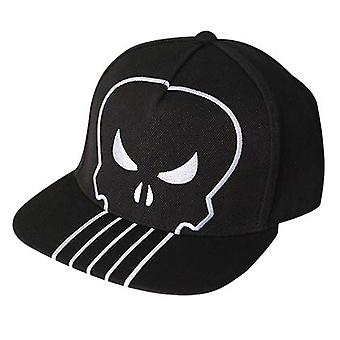 Punisher kæmpe Logo Snapback Hat