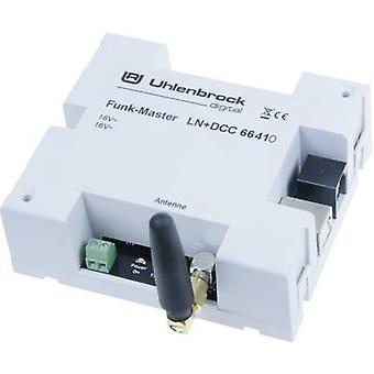 Wireless master Uhlenbrock 66410