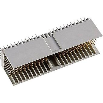 Edge connector (pins) 243-11323-15 Total number of pins 100 No. of rows