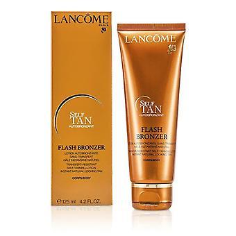 Lancome Flash Bronzer Self-tanning Lotion - 125ml/4.2oz
