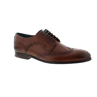 Ted Baker Larriy - Tan Leather (Brown) Mens Shoes