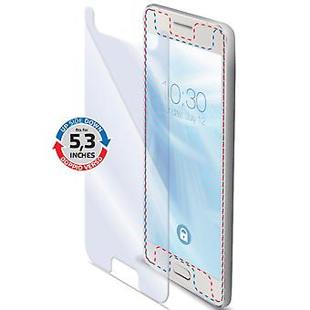 Celly tempered glass Universal 5.3