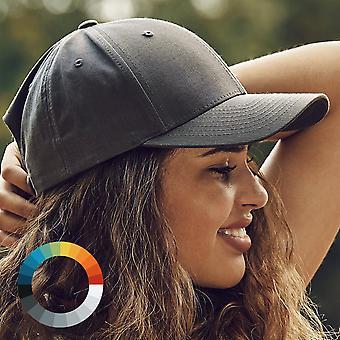 Flexfit curvado clásico unisex Snapback gorra