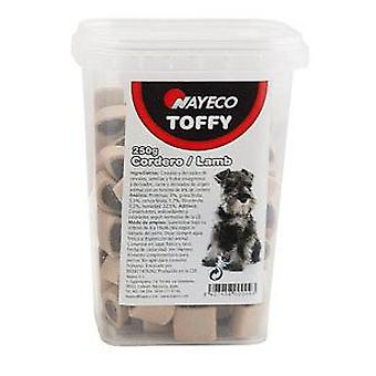 Nayeco Confectionary lamb Toffy 250 gr. (Dogs , Treats , Biscuits)