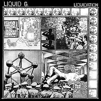 Flydende G - likvidation [Vinyl] USA importerer