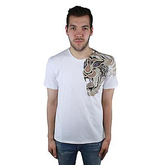Just Cavalli S03GC0474 100 T-Shirt