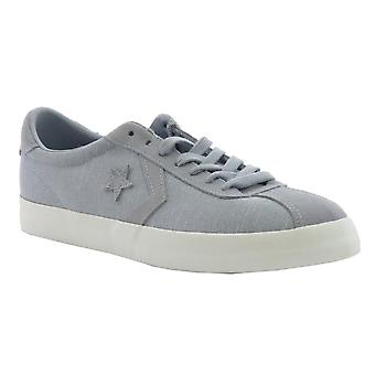 Converse Mens Trainer Break Point OX Blue/Granite