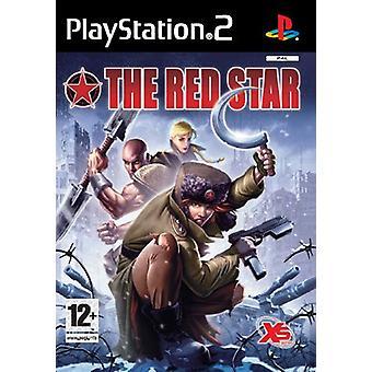 De rode ster (PS2)