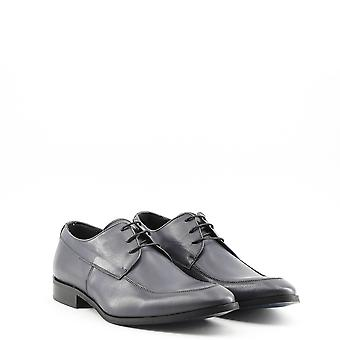Made in Italia - LEONCE Men's Lace Up Shoe