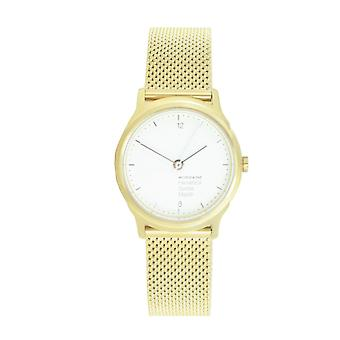 Mondaine ladies watch Helvetica No1 LIGHT Holiday Edition MH1. L1111. SM