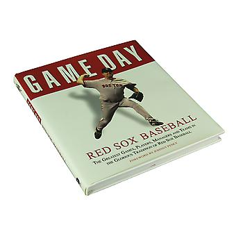Athlon Sports Game Day: Boston Red Sox Baseball Fan Reference Book