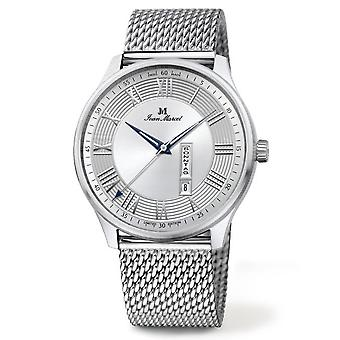 Jean Marcel watch Somnium automatic 296.60.56.80