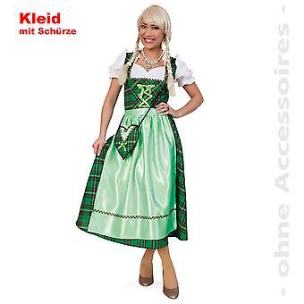 Josefa ladies costume Bavaria Dirndelkleid Dirndl Oktoberfest Dirndl meadows ladies costume