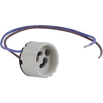 Paulmann Bulb holder GZ10 230 V