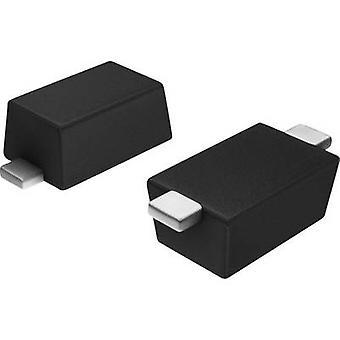 TVS diode Nexperia PTVS33VS1UTR,115 SOD 123W 36.7 V 400 W