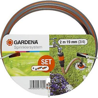 GARDENA 02713-20 Plastic Connection set Profi-System