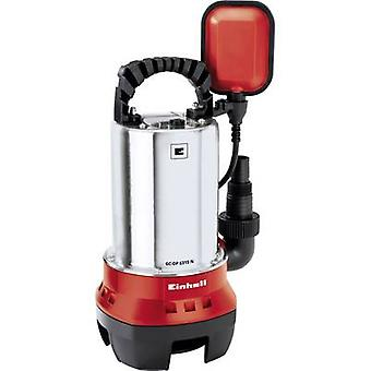 Einhell 4170491 Effluent sump pump 17000 l/h 8 m