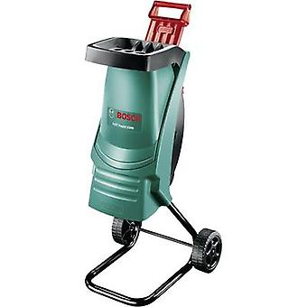 Bosch Home and Garden AXT RAPID 2200 Mains Impact shredder 2200 W