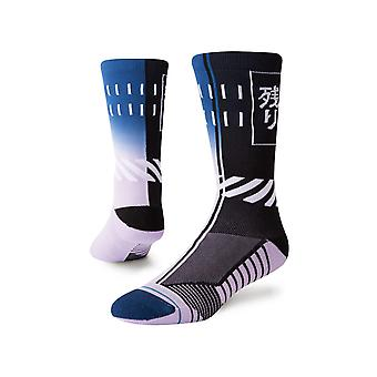 Stance Cooldown Crew Crew Socks